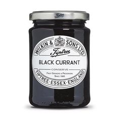 Tiptree Black Currant Conserve - 340g
