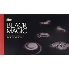Black Magic - 348g - Sold Out