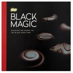 Black Magic - 174g - Sold Out