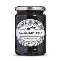 Tiptree Blackberry Jelly- 340g