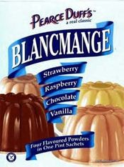 Pearce Duff's Blancmange - 146g - Sold Out