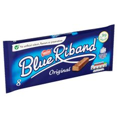 Blue Riband - 16 Pack - 288g