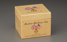 Boston Harbour Chest - 20ct Bags