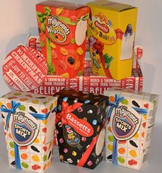 Boxed and Tin Sweets