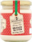 Mileeven Brandy Butter - 155g - Sold Out