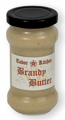 Tudor Kitchen Brandy Butter - 155g - Sold Out