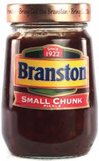 Branston Small Chunk Pickle - 720g - Sold Out
