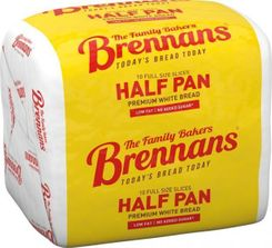 Brennans White Half Pan - 400g - Sold Out
