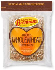 Brennans Wholewheat Soda Bread - 500g  - Sold Out