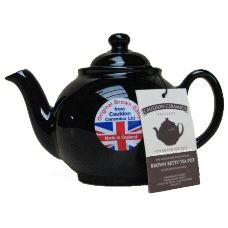 Brown Betty - 2 cup
