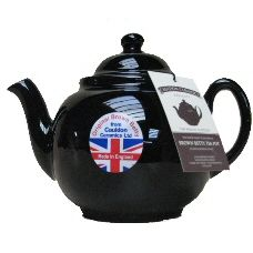 Brown Betty - 6 cup