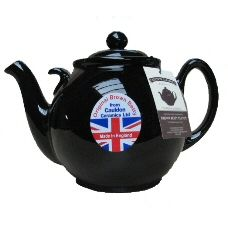 Brown Betty Teapot - 10 Cup - Sold Out