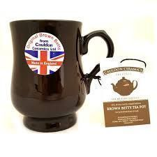Brown Betty King Mug - Sold Out