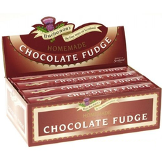 Buchanan's Chocolate Fudge - 115g -Not Available 2020