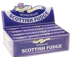 Buchanan's Scottish Fudge - 115g - Sold Out 2020