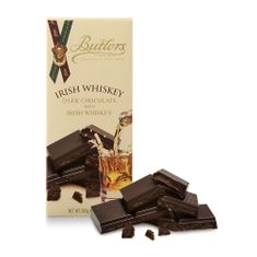 Butlers Irish Whiskey Dark Chocolate Tablet Bar - 100g - Sold Out