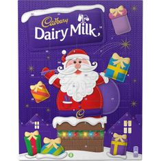 Advent Calendar - 90g - Sold Out 2020
