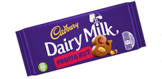 Fruit & Nut - 110g - Sold Out