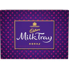 Milk Tray - 530g - Sold Out