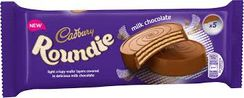 CDM Roundie Milk Chocolate - 150g -Sold Out
