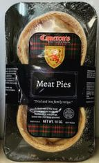 Cameron's Meat Pies - 2pk