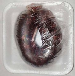Cameron's Scottish Black Pudding - Sold Out