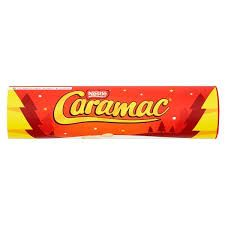 Caramac Buttons Tube - 100g - Sold Out