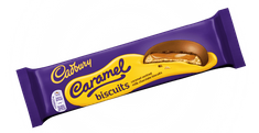 CDM Caramel Biscuits - 130g - - Sold Out