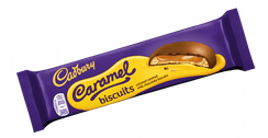 CDM Caramel Biscuits - 130g - Sold Out