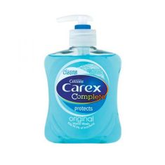 Carex Hand Wash - 250ml - Sold Out