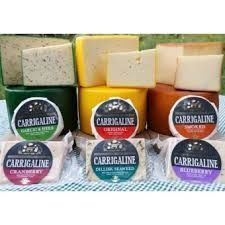 Carrigaline Seaweed Cheddar - Sold Out