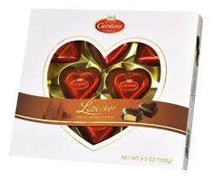 Carstens Lubecker Edel Marzipan Hearts - 100g - Sold Out