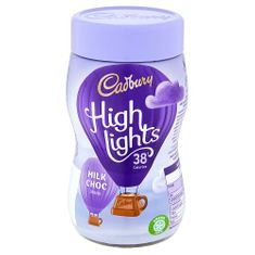 CDM Highlights Drinking Chocolate - 154g - Sold Out