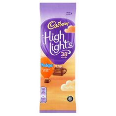 CDM  Highlights Drinking Chocolate Fudge Sachet  - Sold Out