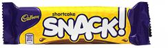 Cadbury Shortcake Snack! - 43g  - Sold Out