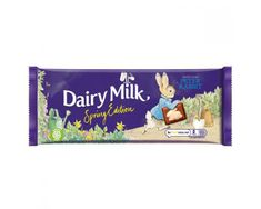 Dairy Milk Spring Edition Bar - 100g - Sold Out 2021