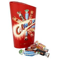 Celebrations Carton - 245g - Sold Out