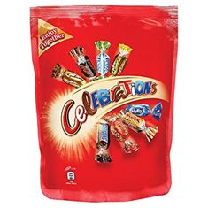 Celebrations Pouch - 450g -Sold Out 2020