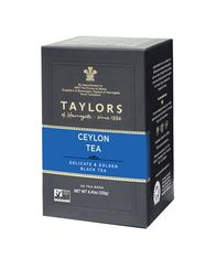 Taylors of Harrogate Ceylon Tea - 50ct Bags - Sold Out