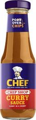 Chef Chip Shop Curry Sauce 325g