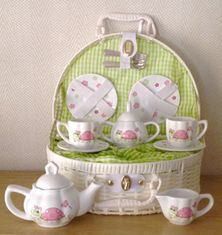 Children's Turtle Tea Set - Sold Out