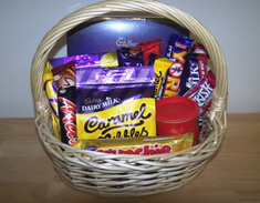 Chocoholic Gift Hamper II