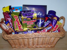Chocoholic Gift Hamper III