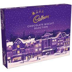 Chocolate Biscuit Selection Box - 251g - Sold Out
