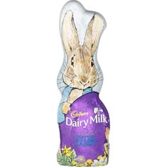 Dairy Milk Chocolate Small Hollow Bunny - 50g - Sold Out 2021
