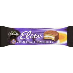 Bolands Chocolate Kimberley - 132g - Sold Out