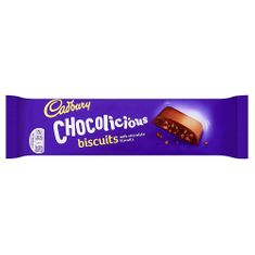 CDM Chocolicious Biscuits - 110g  - Sold Out
