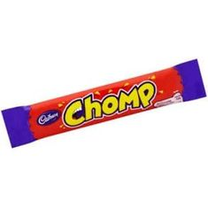 Chomp - sold out