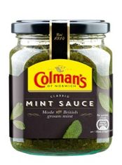 Colmans Classic Mint Sauce - 250ml - Sold Out