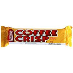 Coffee Crisp - 50g - Sold Out